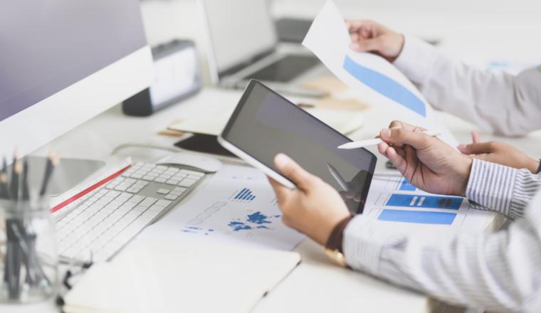 Content marketing – jak poprawić wyniki w wyszukiwarce i tworzyć treści, które sprzedają? – bezpłatne szkolenie