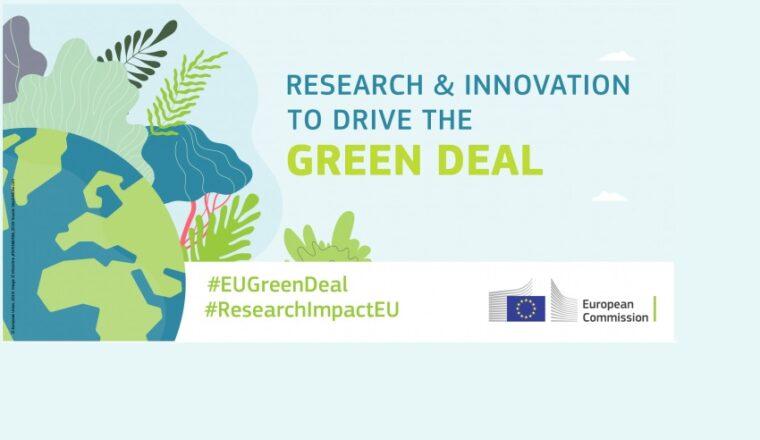 Europejski Zielony Ład – dodatkowy duży konkurs w Horyzoncie 2020