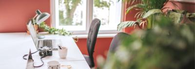 Coworking – miejsce do pracy i społeczność